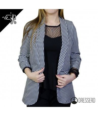 Giacca Donna Slim fit