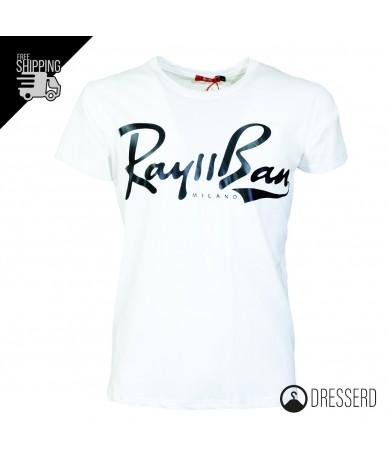 T-shirt uomo Ray-Ban 100%...