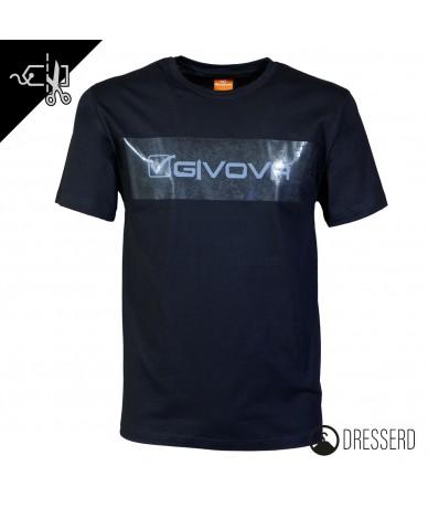 T-shirt uomo Givova