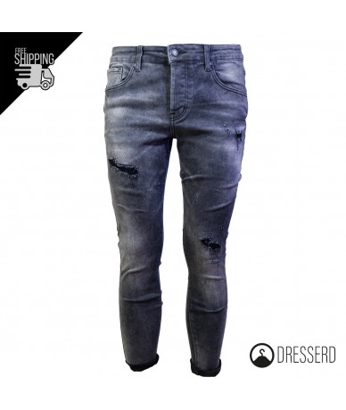 Jeans uomo, slim fit colore...