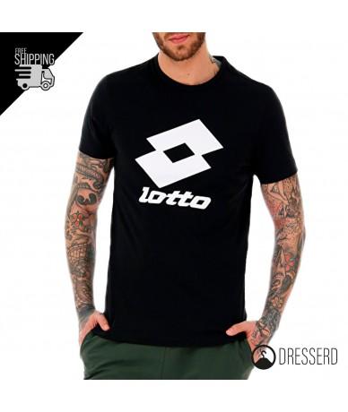 T-Shirt da uomo LOTTO con...