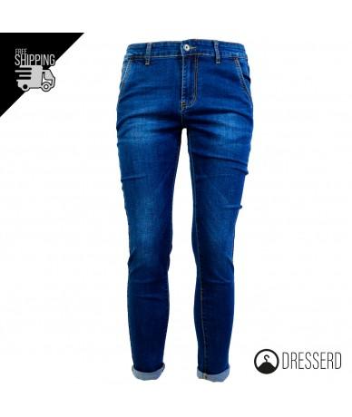 Jeans da uomo Tasca america...