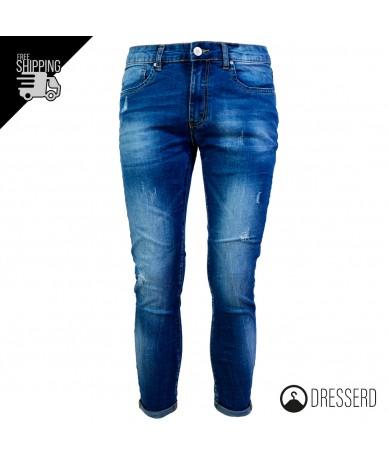 Jeans uomo elasticizzato...