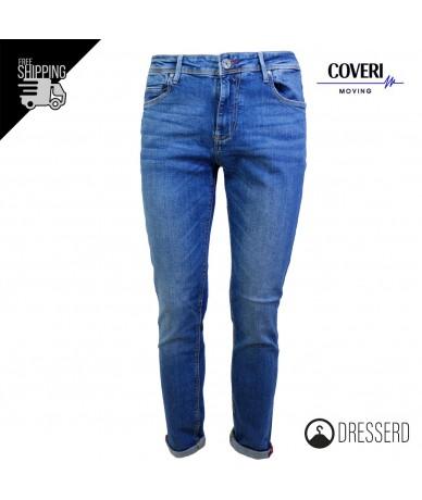 Jeans Uomo Coveri Moving...