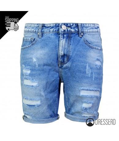 Bermuda Uomo in Jeans...