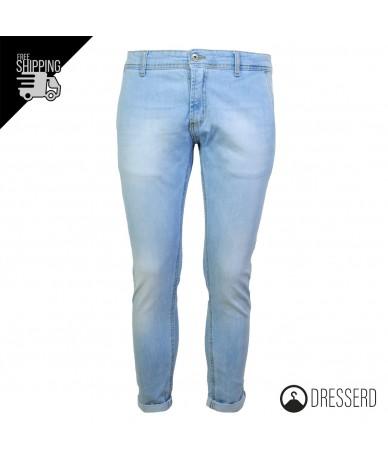 Jeans Uomo Tasca America...
