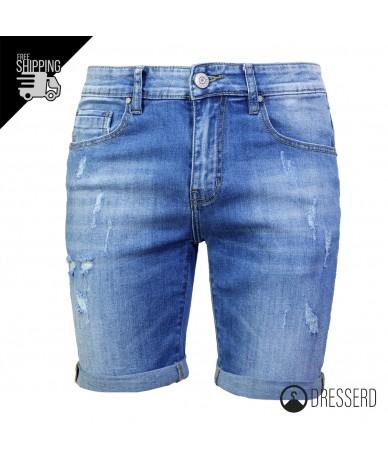 Bermuda di Jeans Uomo...
