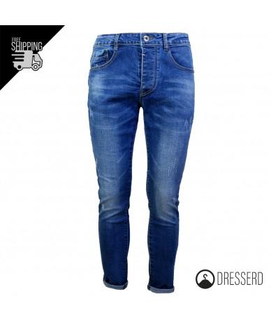 Jeans Uomo Dresserd Modello...