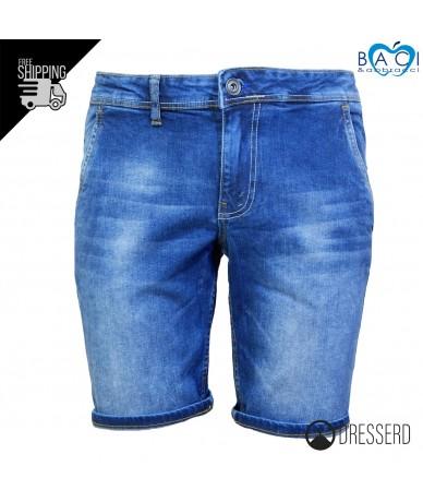 Bermuda Jeans Uomo BACI &...